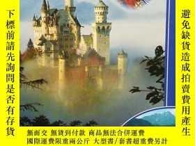 二手書博民逛書店The罕見King Castle 國王的城堡 外文原版Y1115