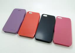 新竹【超人3C】輕量化皮套 IPHONE 5 5S APPLE 蘋果 手機殼 皮套