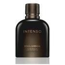 Dolce & Gabbana Intenso 紳士馥郁版男性淡香精 125ml Tester 包裝 無外盒