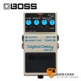 Boss DD-3T 數位延遲效果器【Digital Delay / DD3T /電吉他效果器】