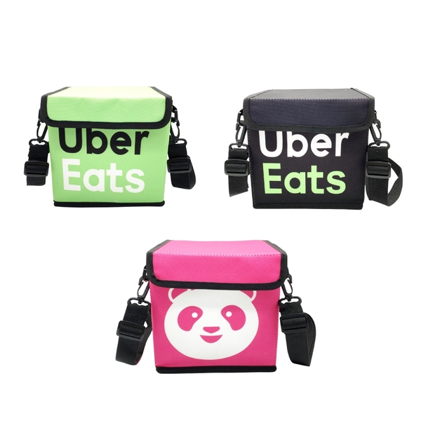 後背包 後背 外送後背包 肩背 uber eats foodpanda 大容量 派對 萬聖節 聖誕節