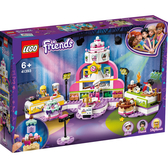 樂高 LEGO 41393烘焙比賽