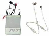 繽特力Plantronics BackBeat GO 410 主動降噪藍牙音樂耳機