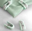 床單固定器 被子固定器被角床單墊被套被罩夾子防跑扣防滑安全無【快速出貨八折下殺】