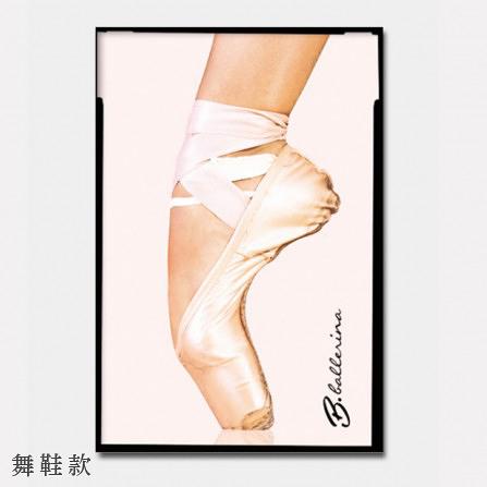 *╮寶琦華Bourdance╭*義大利Dance Distribution進口商品☆芭蕾磁鐵【DD15115020】