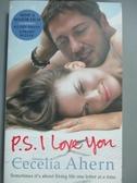 【書寶二手書T3/原文小說_OPJ】P. S. I Love You_Cecelia Ahern