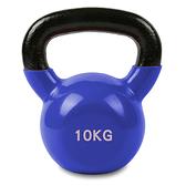 韻彩壺鈴『10KG』20-20019 運動.瘦腰提臀.瑜珈.健身.力量訓練.輕巧便攜.健身塑形