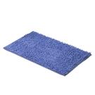 【DS135】雪尼爾吸水防滑地墊50x80 腳墊 加長款地毯 超細纖維 門墊浴室墊 EZGO商城