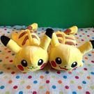 【發現。好貨】神奇寶貝 pokemon 寶可夢 皮卡丘口袋精靈 毛絨筆袋 收納包 化妝包 筆盒