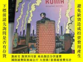 二手書博民逛書店罕見Koma歐美漫畫Y28148 出版2012