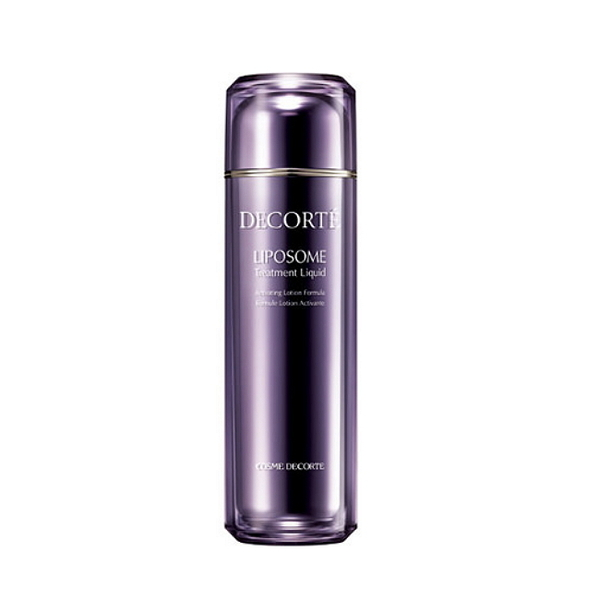 COSME DECORTE 黛珂 LIPOSOME Treatment Liquid 超微脂修護源露 170ml