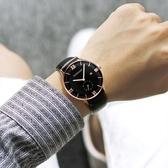 手錶男學生運動石英錶防水時尚非機械錶2019新款男錶男士概念