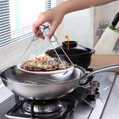 不銹鋼防燙提盤夾提碗器子防燙夾碗碟夾
