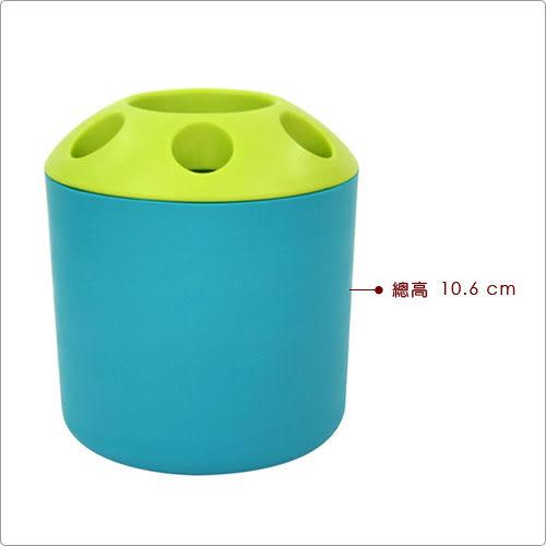 《Sceltevie》抗菌牙刷架(藍綠)