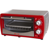 元山 歐風9L不鏽鋼電烤箱YS-529OT