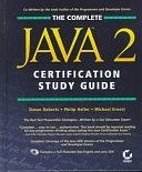 二手書博民逛書店 《Complete Java 2 Certification Study Guide》 R2Y ISBN:0782127002