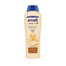 ● 不含paraben防腐成分 ● 防敏保濕燕麥沐浴乳 ● 100%歐洲製造