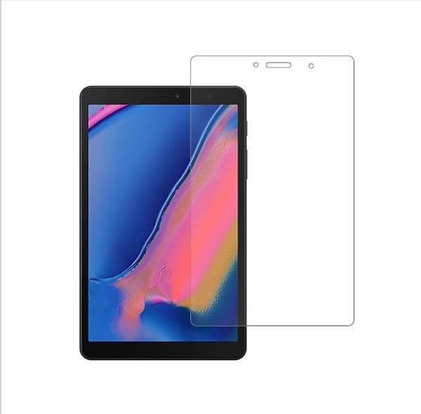88柑仔店~三星Tab A 8.0 2019 鋼化膜Galaxy Tab T290 T295 屏幕玻璃保護膜