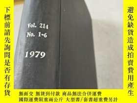 二手書博民逛書店popular罕見science Vol.214 No.1-6