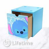 ﹝迪士尼積木盒﹞正版積木收納盒 置物盒 TSUM 米奇 史迪奇 維尼 〖LifeTime一生流行館〗B01280