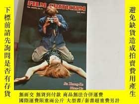 二手書博民逛書店FILM罕見CRITICISM:2011 FallY13534