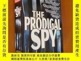 二手書博民逛書店The罕見Prodigal SpyY85718 Joseph K