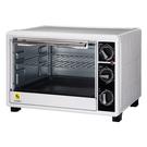 ★  鍋寶 ★  26L雙溫控炫風電烤箱 OV-2600-D