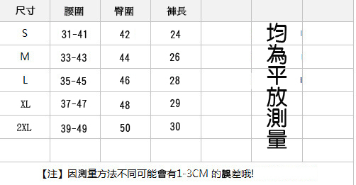 2687【Hans sports】歐美熱賣百搭休閒運動短褲(預購款)