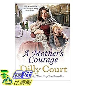 2018 amazon 亞馬遜暢銷書 A Mother's Courage