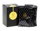 【白咖啡坊】精選 榛子仁白咖啡 盒裝5入 定價160元 會員價150元 團購價每盒140元