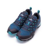 MERRELL SIREN 3 GORE-TEX 防水登山鞋 銀河藍 ML034996 女鞋 越野│健行│郊山│多功能│戶外