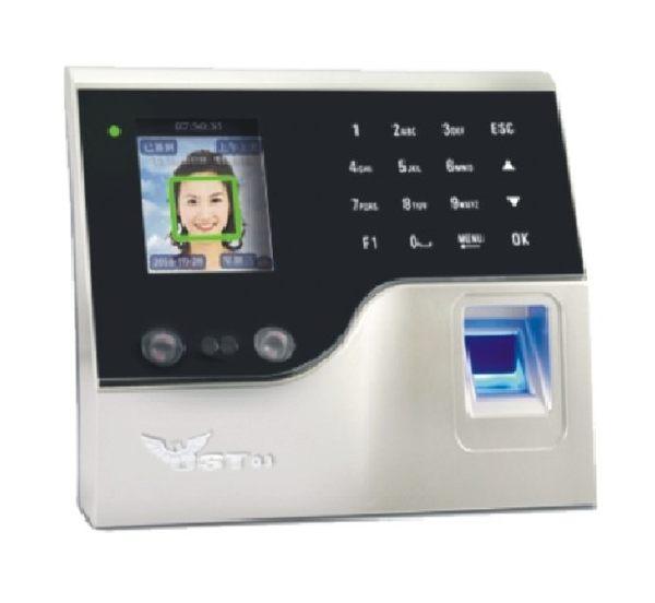 力善 UST-Q3 人臉辨識網路考勤機 / 台