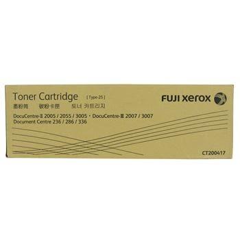 星天地 Xerox Document Centre CT200417 原廠碳粉匣 DC 286/DC 236/DC 336/DC 283/DC 2055/DC 3005