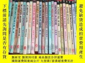 二手書博民逛書店WORLD罕見DETECTIVE STORIES 30本合售【不