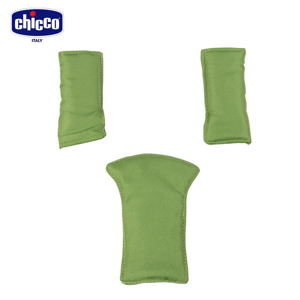 chicco-SimpliCity都會推車-安全帶護套-肩帶/胯部三件組