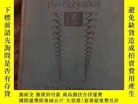 二手書博民逛書店OLAF罕見THE GLORIOUS(館藏)Y18551 出版1