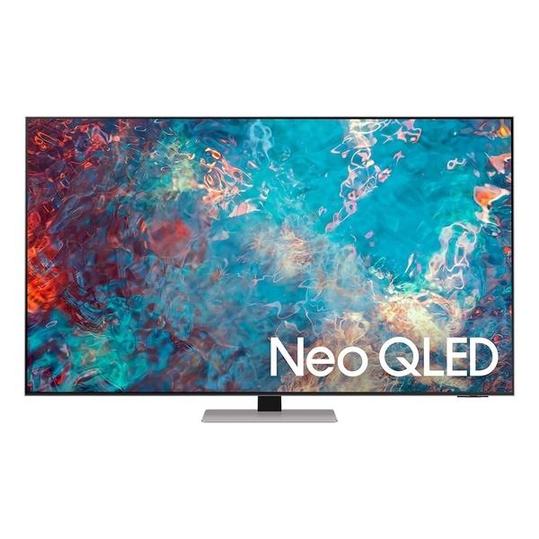 限期送萬元禮包+三星無風智慧清淨機 三星 SAMSUNG 85吋 4K HDR Neo QLED量子聯網液晶電視 QA85QN85AAWXZW