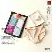 內褲 點點 印花 簡約 三角 內褲【KCV8041】 BOBI  03/09