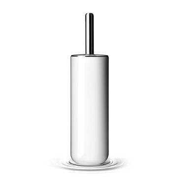 丹麥 Menu Toilet Brush, Norm 衛浴系列 馬桶刷(亮白色)