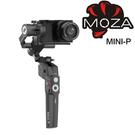 (分期零利率)送手機自拍棒 3C LiFe MOZA 魔爪 Moza Mini-P 手機/運動相機/相機 穩定器 (公司貨)