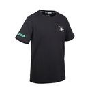MIZUNO 男短袖T恤-索隆款(海賊王聯名款)(免運 台灣製 美津濃≡排汗專家≡