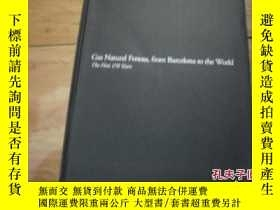 二手書博民逛書店Gas罕見Natural Fenosa, from Barcel