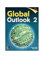 二手書博民逛書店 《Global Outlook (2) Advanced Reading with MP3 CD/片》 R2Y ISBN:9861579087