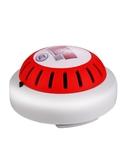 煙霧報警器 家用消防認證煙感器火災探測器無線煙感報警器獨立煙感 莎瓦迪卡
