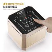臥室內小型空氣凈化器家用除甲醛二手煙辦公室桌面迷你負離子氧吧 igo