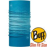 BUFF W's Slim Fit Original 113071.789 創意魔術頭巾/快乾圍巾 東山戶外