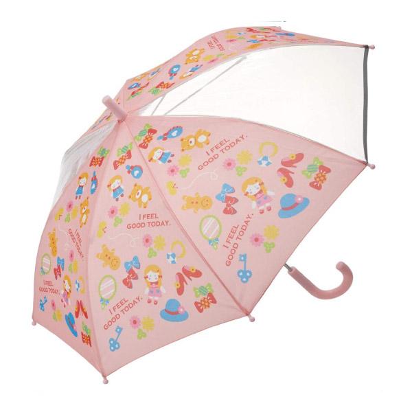 Skater 兒童雨傘(5款可選)