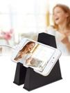 自拍器 手機懶人支架床頭簡約支撐摺疊式桌面多功能通用萬能電腦架子  英賽爾3C數碼店