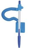 【利立】LIH-1011伸縮筆/原子筆(方形泡棉)