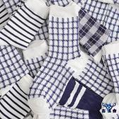 5雙裝 棉襪女秋冬純棉韓式長襪襪子日系中筒襪【古怪舍】
